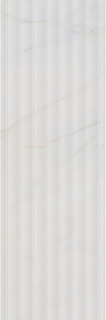 14034R | Греппи белый структура обрезной