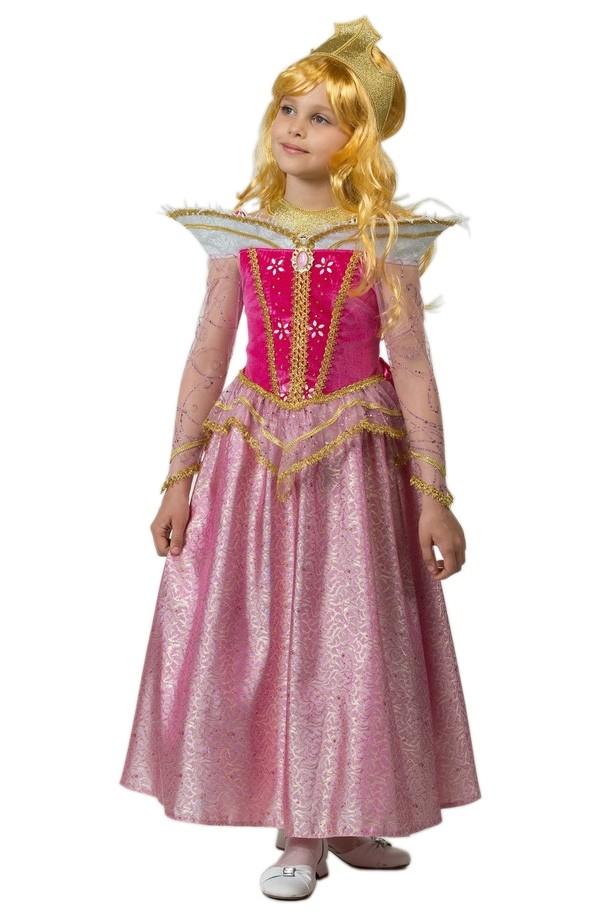 Детский костюм Авроры