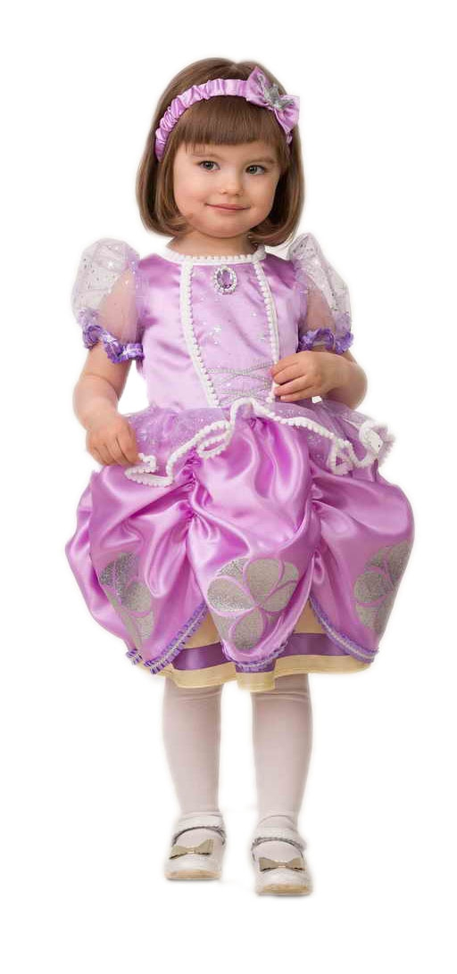 Детский костюм Принцессы Софии