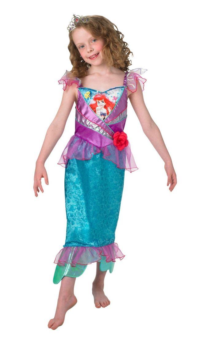 Детский костюм Русалочки Ариэль