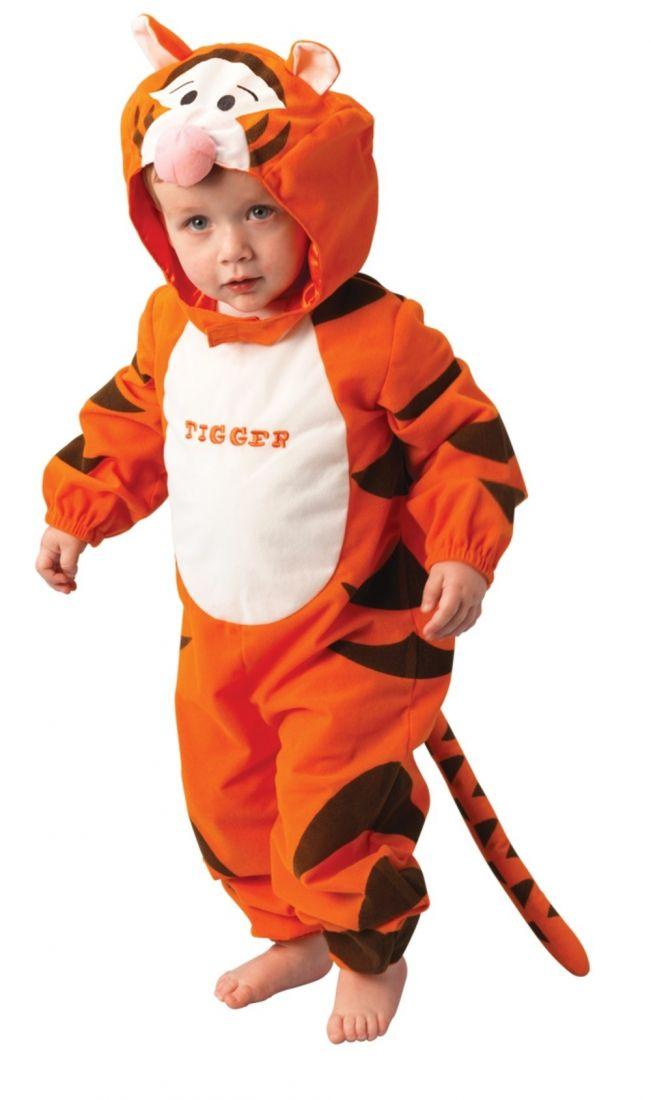Костюм Тигры для малышей