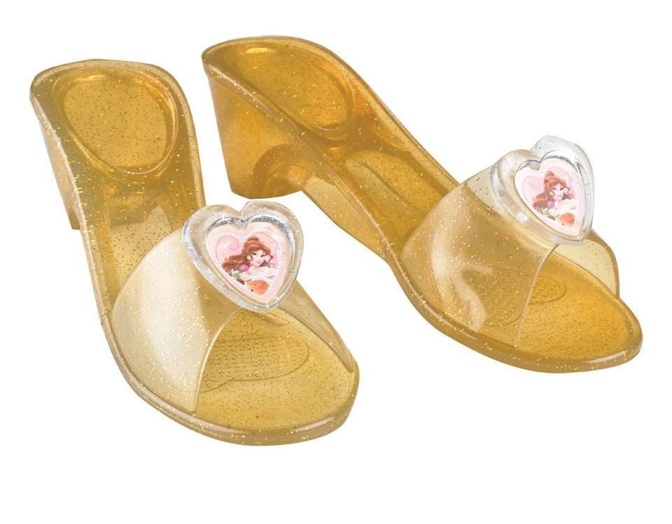 Туфли Красавицы из сказки