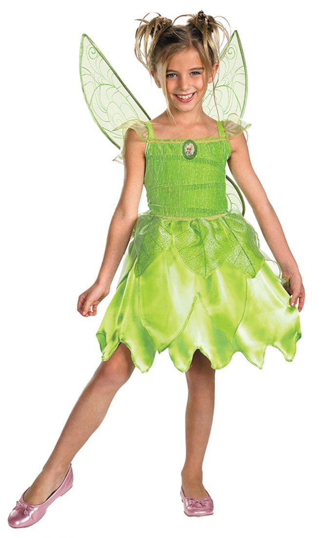 Детский костюм Тинкер Белл