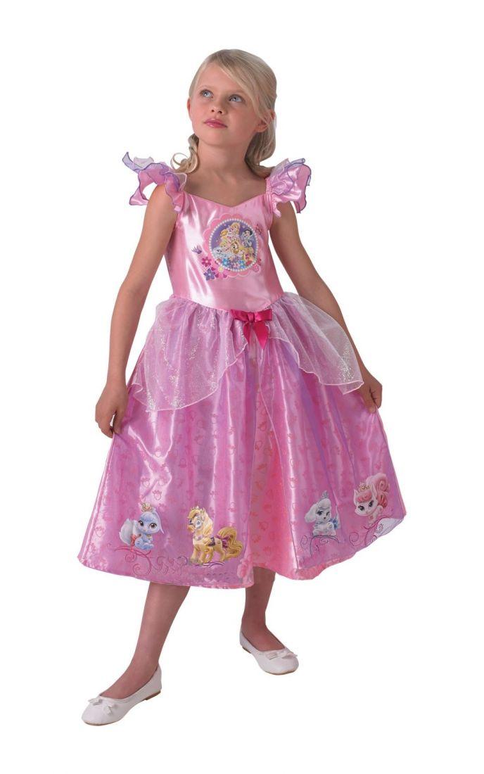 Платье принцессы Дисней