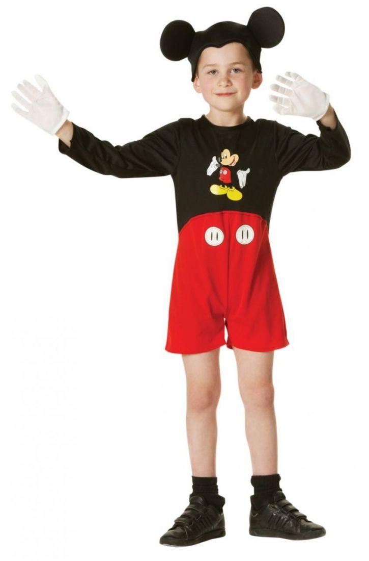 Детский костюм Микки Мауса