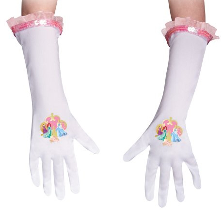 Детские перчатки Принцессы Дисней