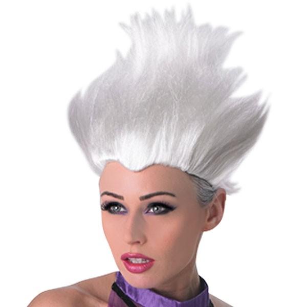 Белый парик Урсулы