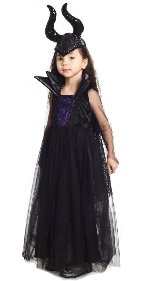 Детский костюм Малефисенты