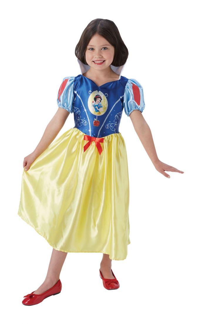 Платье Белоснежки Disney