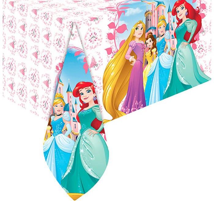 Скатерть Принцессы Дисней