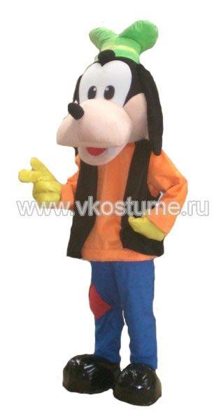 Ростовая кукла Гуфи