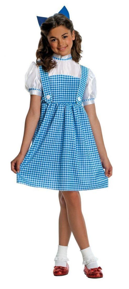Детский костюм Дороти