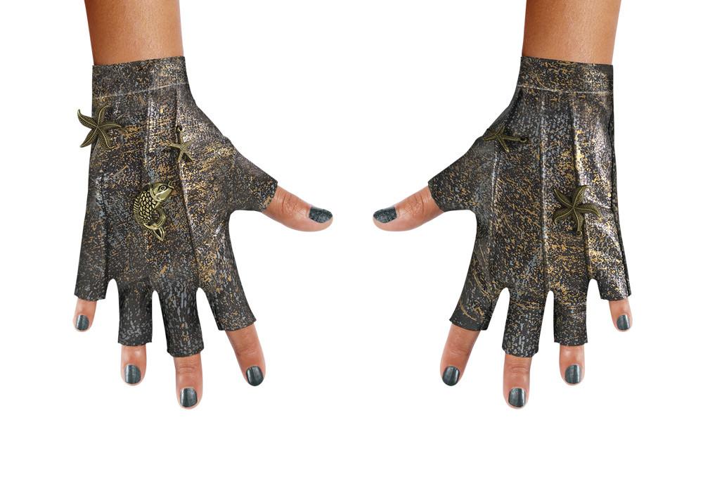 Детские перчатки Умы из Наследников