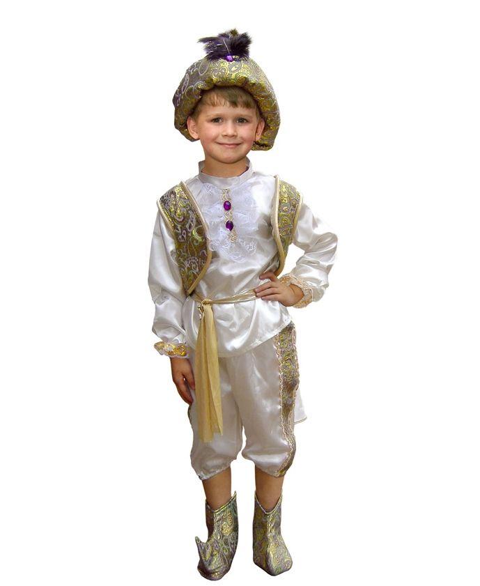 Костюм Алладина детский