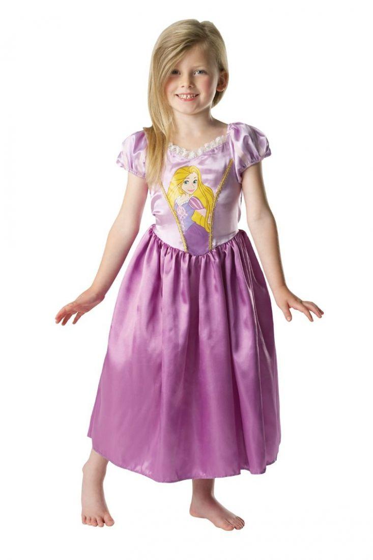 Детский костюм Рапунцель