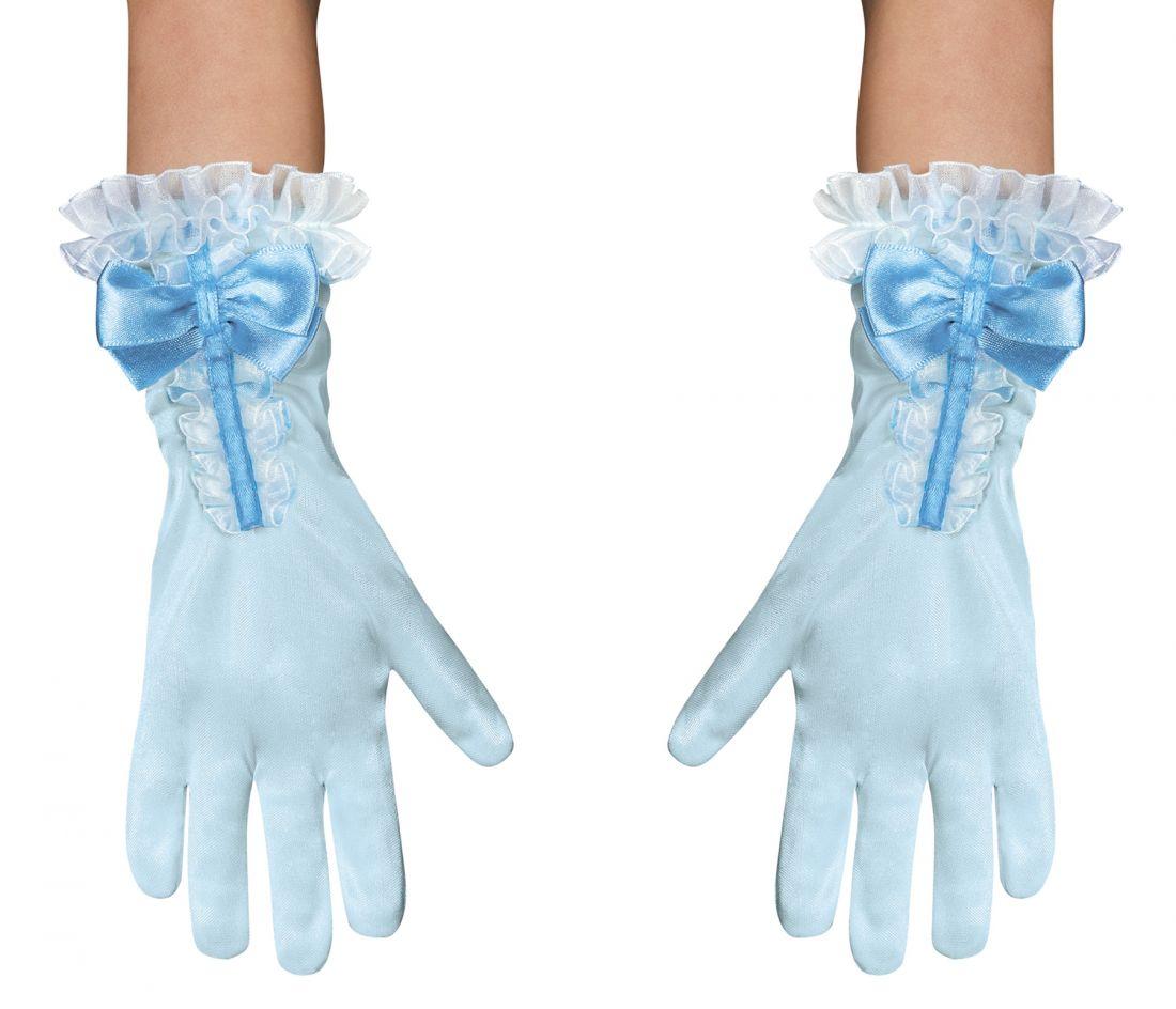Детские перчатки Золушки
