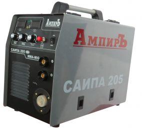 АмпирЪ САИПА 205