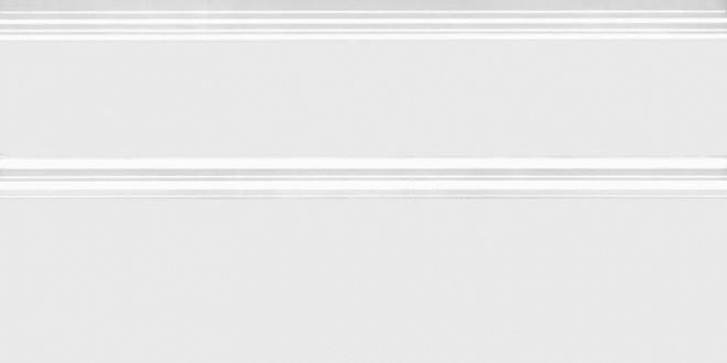 FMA020R | Плинтус Марсо белый обрезной