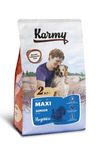 Karmy maxi Junior Индейка
