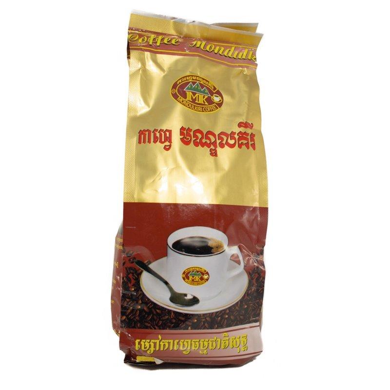 Кофе со вкусом шоколада Mondulkiri 500 гр молотый