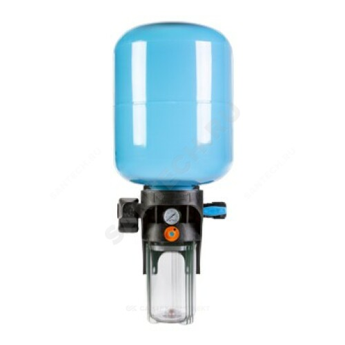 Комплект автоматизации на баке КРАБ-Т 50 50л Джилекс 9091