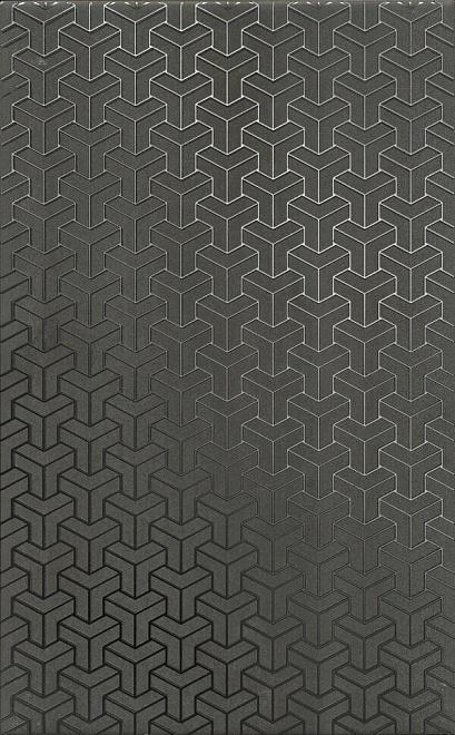 HGD/D371/6400 | Декор Ломбардиа антрацит