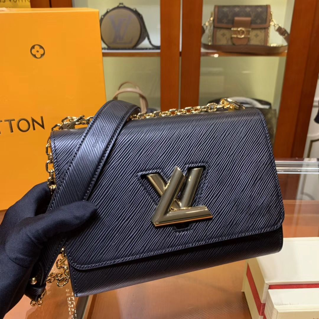 Сумка Louis Vuitton Twist 23 cm