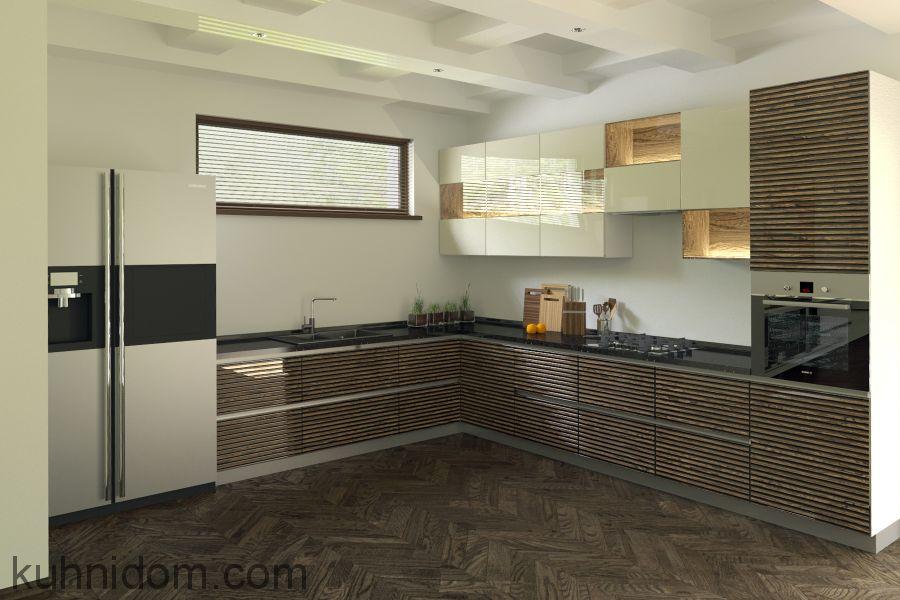 Кухня Oleada Combi