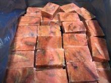 Филе горбуши кубики Спб от 5 кг