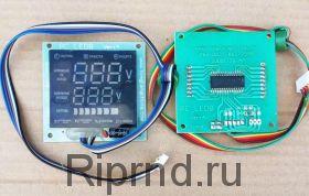 Плата индикации PC_LEDB (TL-PLEDBV14)