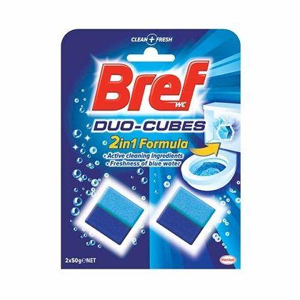 Bref таблетки для туалета 2шт 100 гр