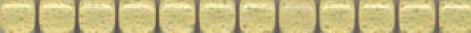 POF005 | Карандаш Бисер жёлтый