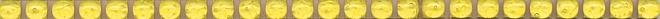 POD004 | Карандаш Бисер лимонный