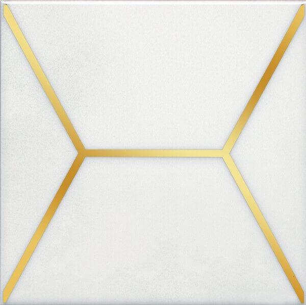 OP/A181/17063 | Декор Витраж белый