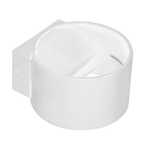 Светильник светодиодный HOROZ 029-006-0008 8W Белый