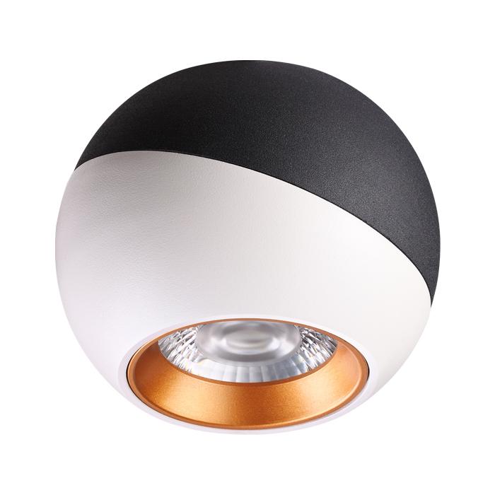 Светильник светодиодный NOVOTECH 358156 NT19 000 6W BALL
