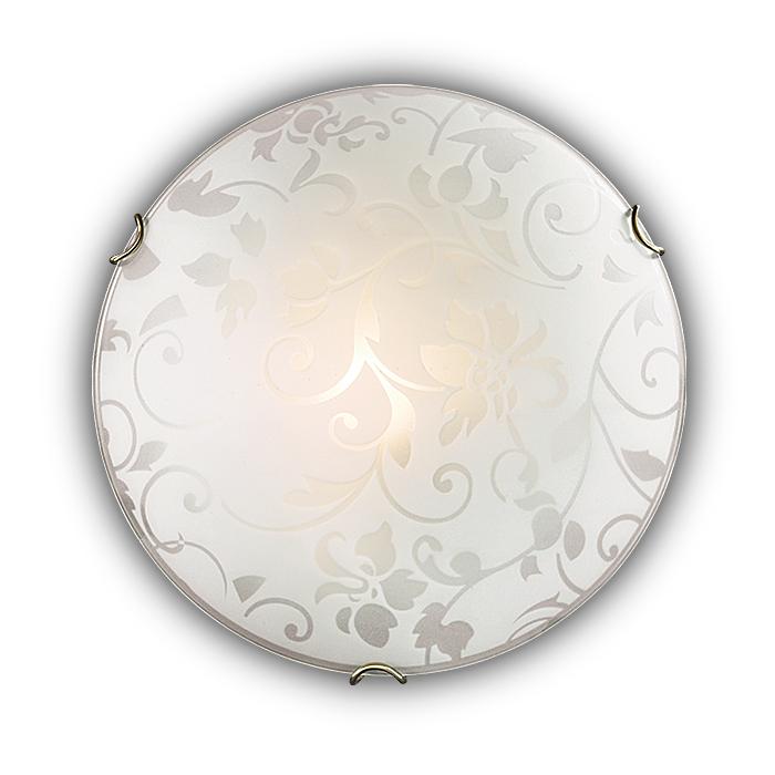 Светильник СОНЕКС 108/K SN 095 2*60W