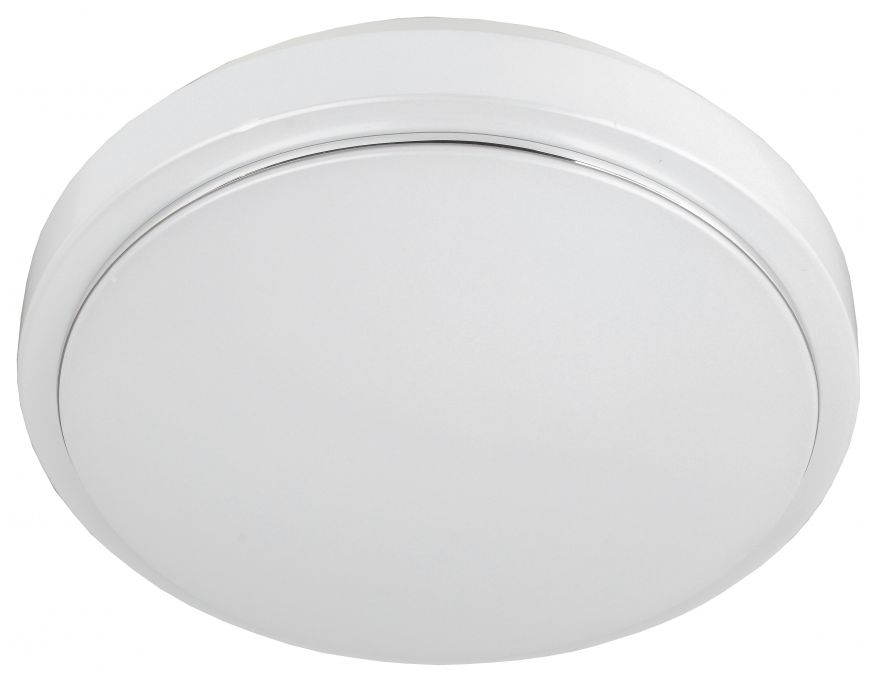 Светильник светодиодный ЭРА 10W SPB-6 Halo 10-4K
