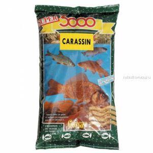 Прикормка Sensas 3000 Carassin 1кг (10831)