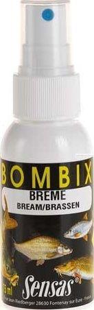 Спрей Sensas Bombix Earthworm (Земляной червь) 0,075л (03609)
