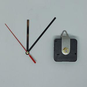 `Часовой механизм, шток 16 мм, со стрелками №07