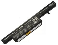 Аккумулятор для ноутбука DNS W270HUQ C4500BAT-6 11,1V 4400 mAh 48.84 Wh