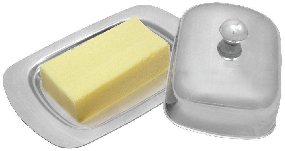 Масленка RSBD-8410 /18,8х12,2х7,7 см