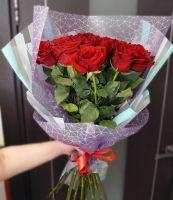19 роз - Эксплорер (60 см)