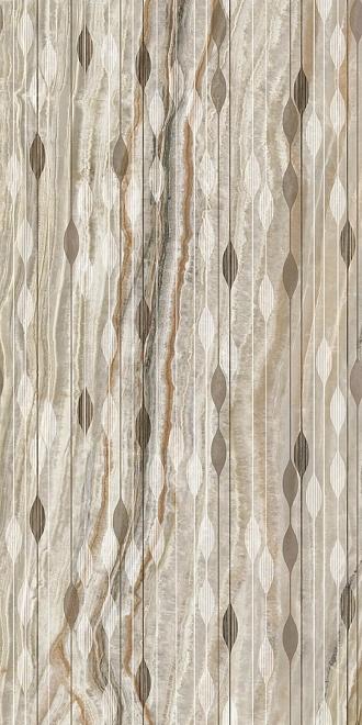 SG596002R/D | Декор Каскад обрезной лаппатированный