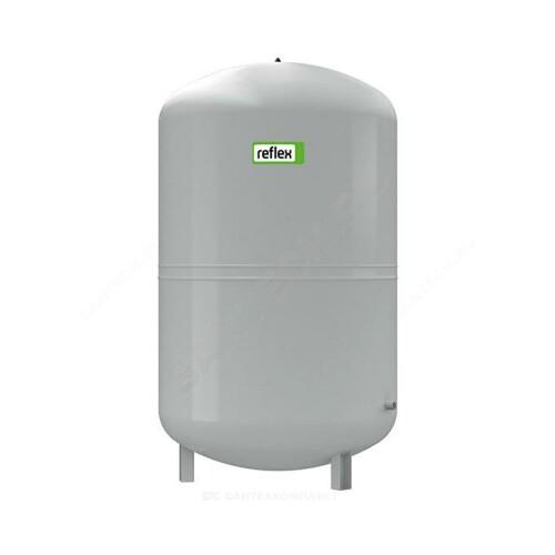Бак мембранный для отопления N 800л 6атм сер Reflex 8218500