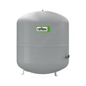 Бак мембранный для отопления NG 50л 6атм сер Reflex 8001011