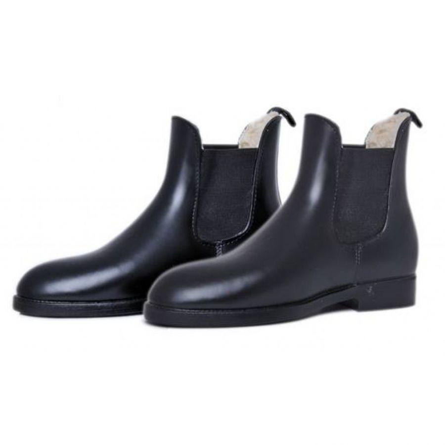 Зимние ботинки - Jodhpur - С подкладкой Teddy. HKM