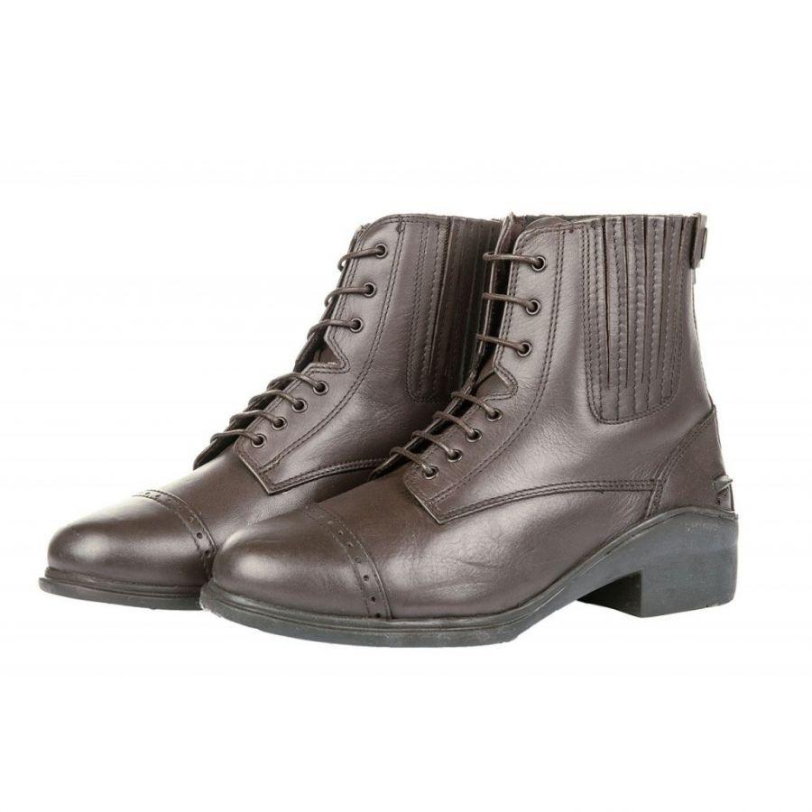 Ботинки для верховой езды -Profi- HKM