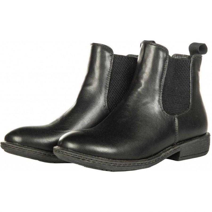 Зимние ботинки для верховой езды - Free Style - С подкладкой Teddy. HKM